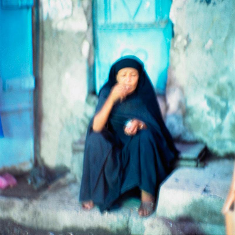 Yemen colors